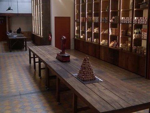 Les Ateliers du bois Penneçot - Varanges