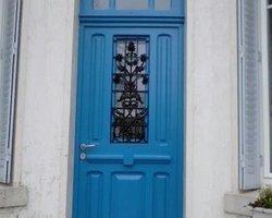 Les Ateliers du Bois Penneçot - Varanges - Menuiserie ouvertures - Portes en bois