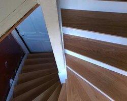 Les Ateliers du Bois Penneçot - Varanges - Escaliers - Réalisation d'escaliers en bois