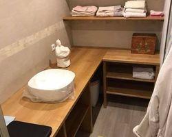 Les Ateliers du Bois Penneçot - Varanges - Agencement intérieur - Tables et mobilier