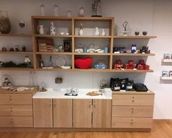 Les Ateliers du Bois Penneçot - Varanges - Aménagement professionnel - Boutique magasin